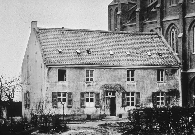 Inn_at_St_Michael_Mission_House_in_Steyl
